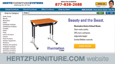 HertzFurniture.com